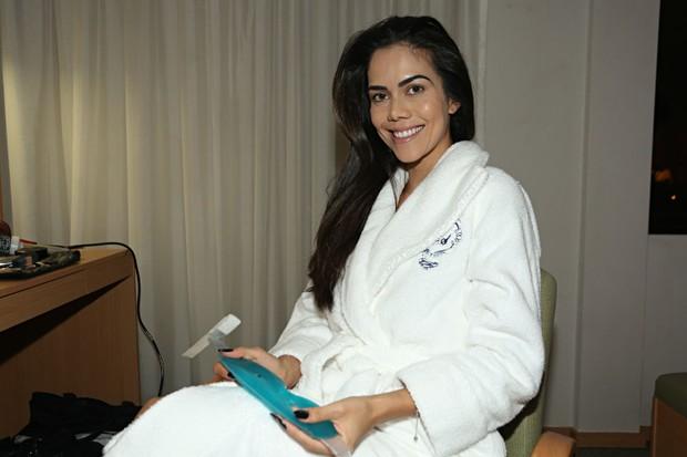 Daniela Albuquerque (Foto: Celso Tavares / Ego)