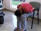 Após denúncia da mãe, jovem é preso suspeito de matar a mulher em GO