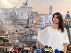Nova prefeita de Roma enfrenta crise no serviço de coleta de lixo