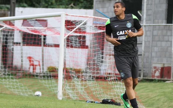 Welinton, zagueiro do Coritiba (Foto: Divulgação/ Site oficial Coritiba)