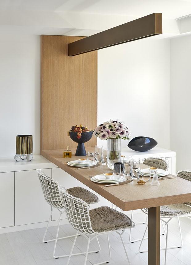 Apartamento minimalista no glamour de cannes casa vogue for Apartamentos minimalistas