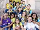 Mil jovens da Grande Cuiabá se preparam para Jornada Mundial no RJ