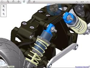 Autodesk Freewheel