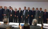 Rui Costa anuncia 14 secretários para 2015 (Maiana Belo / G1 BA)