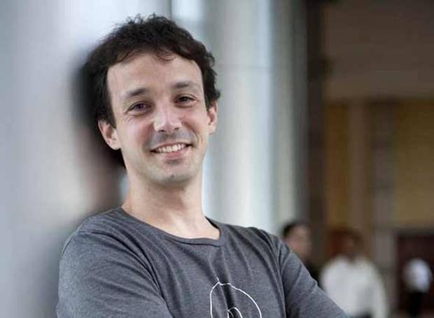 Julio Vasconcellos vendeu o Peixe Urbano e virou investidor de startups (Foto: Divulgação)