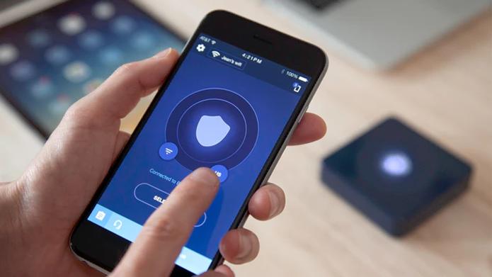 App do Betterspot permite acesso rápido às configurações do dispositivo (Foto: Divulgação/Betternet)