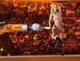 Amy Purdy rouba a cena em abertura da Paralimpíada Rio 2016