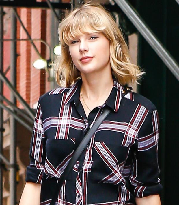 Taylor Swift (Foto: AKM Images)