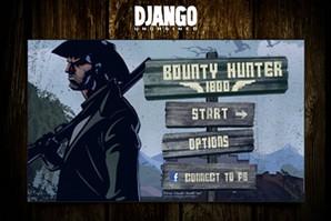 Django Unchained: Bounty Hunter