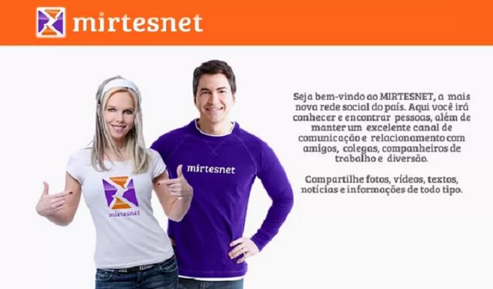 Mirtesnet (Foto: Reprodução/Mirtesnet)