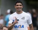 """Renato acredita que Santos tem de """"fazer o simples"""" para jogar bem"""