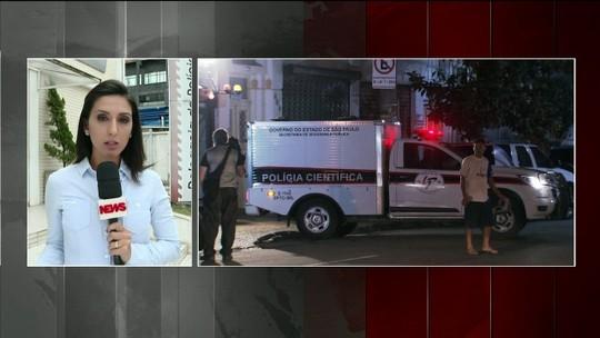 Polícia apura se homem matou mulher e depois se matou em bairro nobre