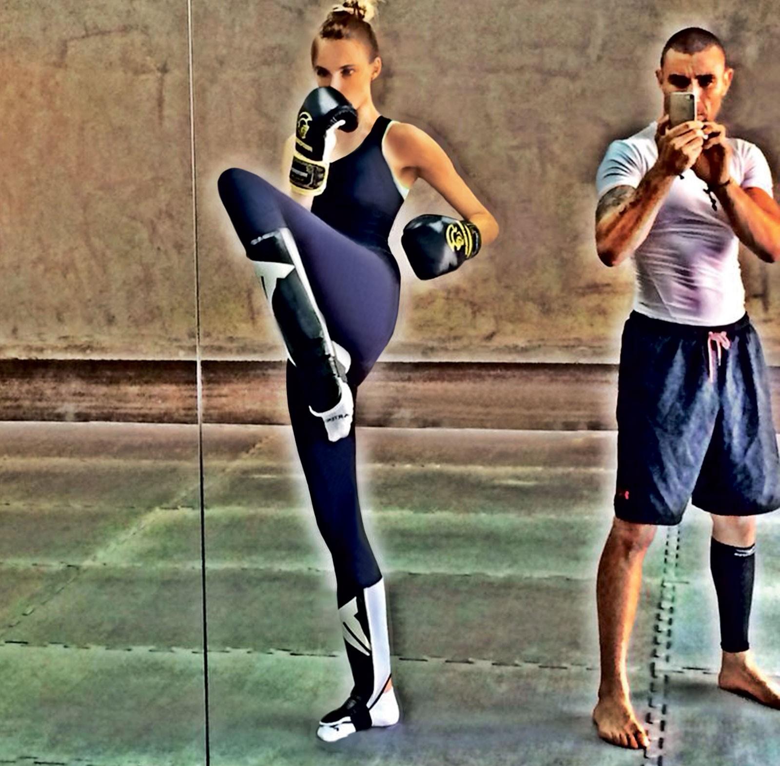 Funcional Fight: conheça o treino de luta para deixar o corpo em forma