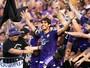 Kaká e Villa são escolhidos por torcedores para All-Star Game
