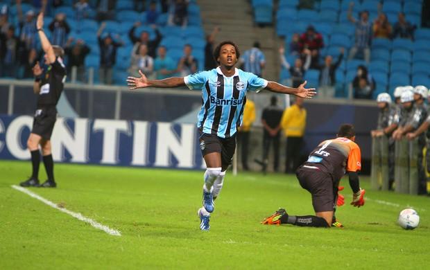 guilherme biteco grêmio são luiz gauchão arena (Foto: Lucas Uebel/Grêmio FBPA)