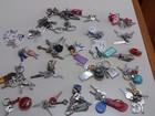 Assaltante que colecionava chaveiros de mulheres é preso em Porto Alegre