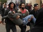 Mortes no aniversário da revolta popular sobem para 20 no Egito