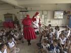 Campanha Papai Noel dos Correios começa em cidades da região
