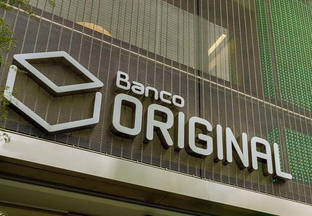 Banco Original (Foto: Reprodução/Facebook)