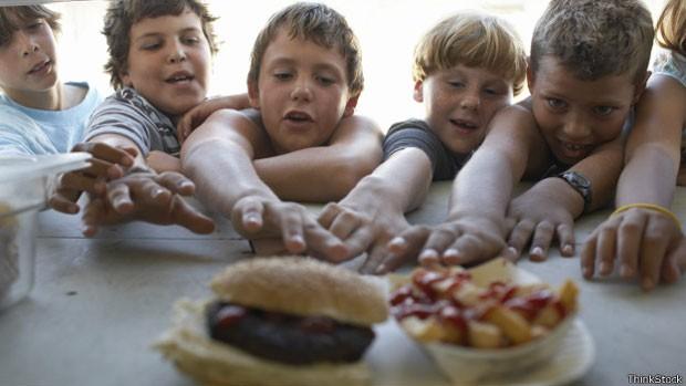 Descoberta pode contribuir para tratamento de distúrbios como obesidade e anorexia (Foto: Thinkstock)