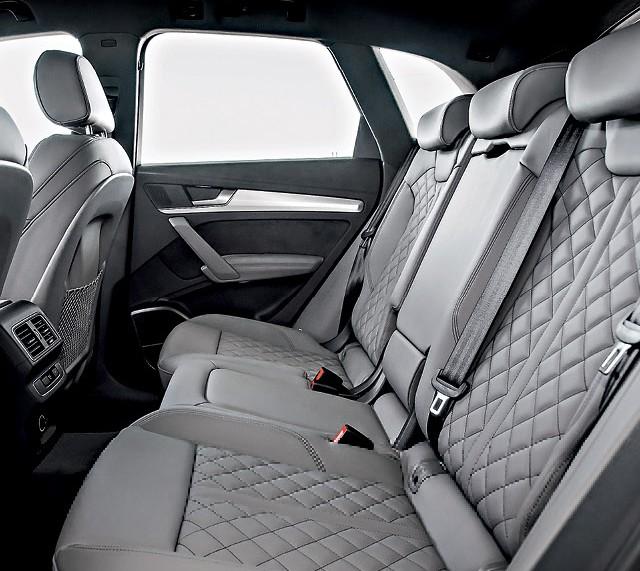 Audi SQ5 (Foto:  )