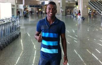 Cruzeiro acerta últimos detalhes com Tigre para empréstimo de Caio Rangel