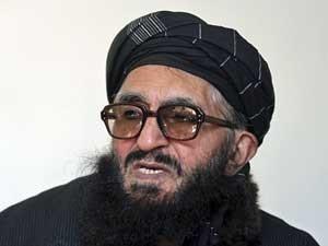 Arsalá Rahmani, em imagem de arquivo de janeiro de 2012. (Foto: Mohammed Ismail / Arquivo / Reuters)