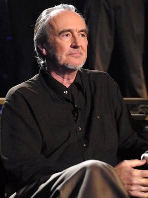 O diretor Wes Craven (Foto: Divulgação)