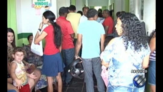 No sudoeste do Pará, cresce procura por vacina contra a febre amarela