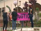 Padrasto acusado de matar Alice Seabra deve ir a júri popular, diz juiz