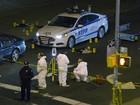 Mais dois homens são presos por ameaçar polícia de Nova Iorque