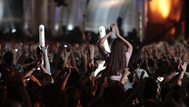 Rock in Rio, show, ingresso, meia-entrada (Foto: AF Rodrigues/ Riotur)