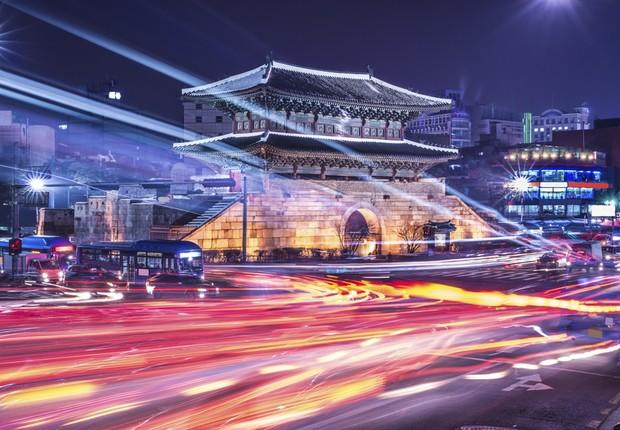 Seul, Coreia do Sul (Foto: Thinkstock)