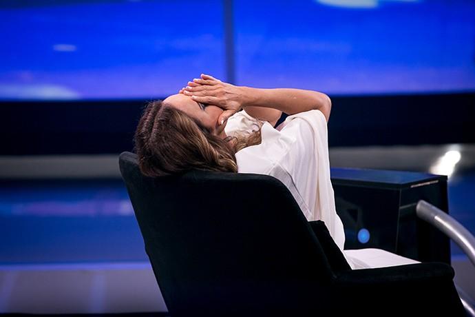 Daniela Mercury concentrada! Dilemas de jurada do 'SuperStar' (Foto: Isabella Pinheiro/Gshow)