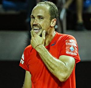 Bruno Soares Rio Open (Foto: Fotojump)