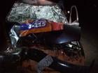 Motociclista morre após bater de frente com veículo na TO-164