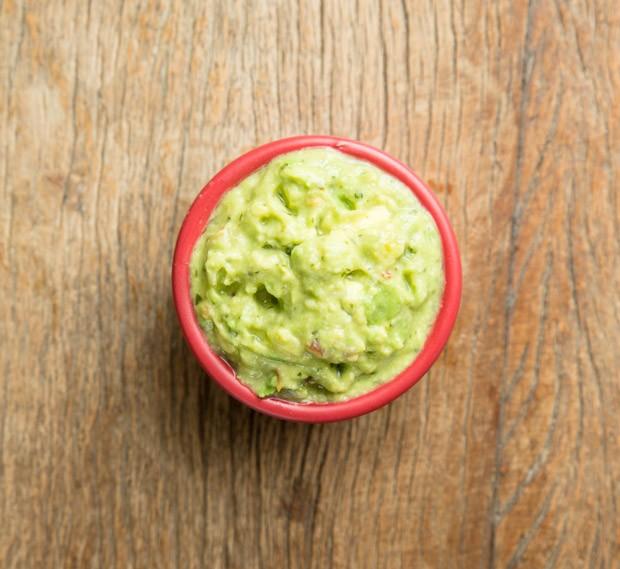 Receita: aprenda a fazer guacamole (Foto: Divulgação)