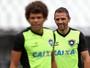A espera acabou! Com dupla Monti & Camilo, Botafogo inicia 5ª Libertadores