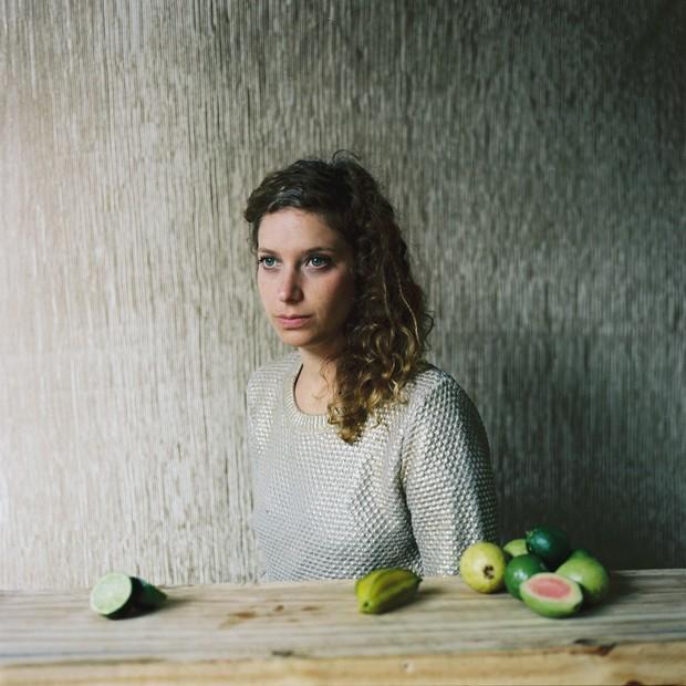 Retrato da artista Renata Har (Foto: Divulgação)