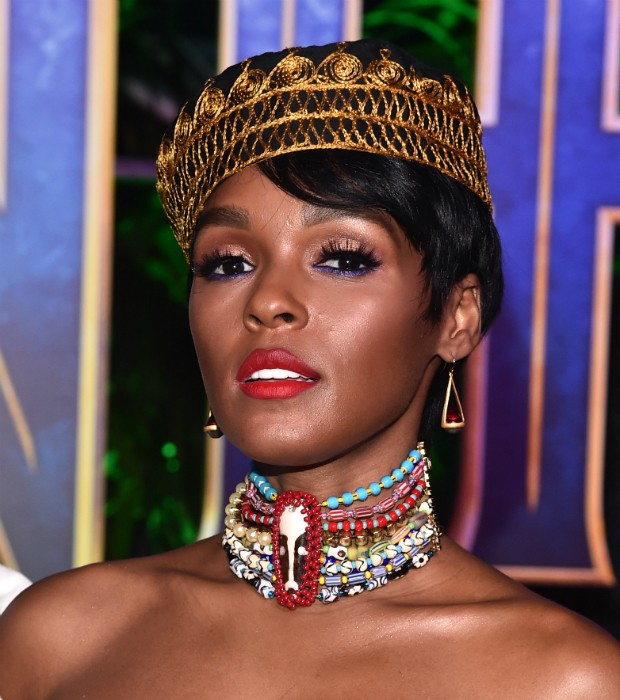 Janelle Monaé (Foto: Getty)