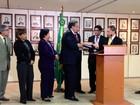 Ministros bolivianos entregam ao governo documentos contra Molina