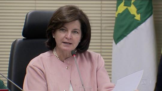 Indicada por Temer para a PGR, Dodge será sabatinada no Senado