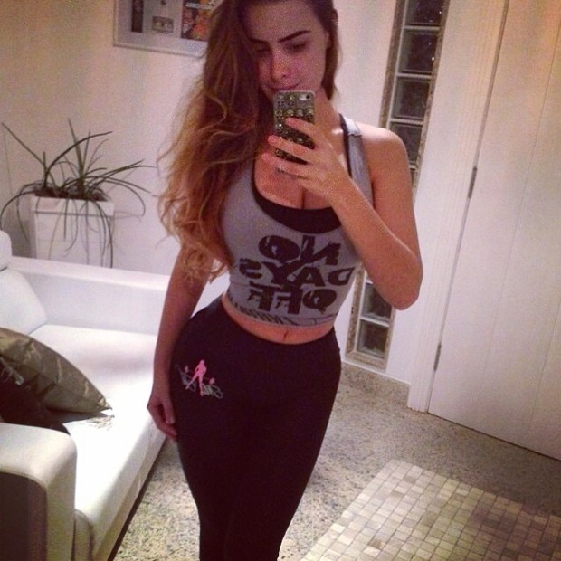 Rayanne Morais (Foto: Instagram / Reprodução)