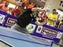 No auge da carreira, Rafael Alves mira tetra na Copa Brasil de tênis de mesa