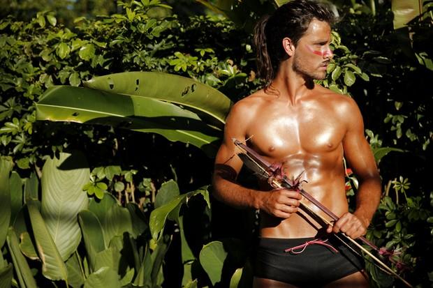 Paulo Dalagnoli (Foto: Marcos Serra Lima/ EGO)