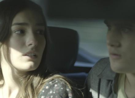 Teaser: Luciana se desespera ao ver polícia e alerta Rodrigo