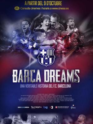 BLOG: Barça Dreams: filme conta história do clube com cenas em 3D, R10 e Neymar
