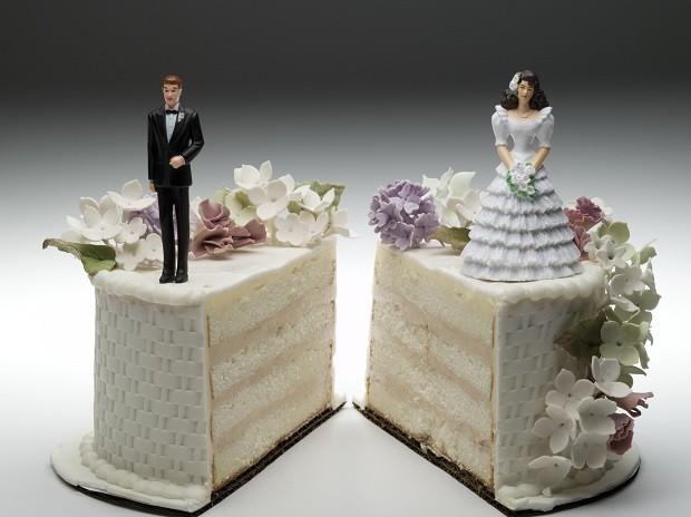 Como se sair bem de um divórcio (Foto: Think Stock)