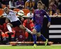 Valencia vence clássico local e abre vantagem no G-4 espanhol