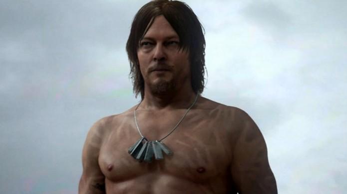 Death Stranding é novo game de Hideo Kojima para PlayStation 4 com ator Norman Reedus em trailer enigmático (Foto: Reprodução/YouTube)